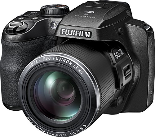 Fujifilm FinePix S9900W Digital Camera