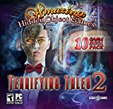 Legacy Amazing Hidden Object Games: Terrifying Tales 2