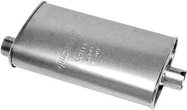 Walker 22501 Quiet-Flow Stainless Steel Muffler