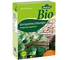 Dehner Accélérateur de compost bio, 5 kg