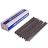 Descaling Needles for Needle Scaler, 38 Pcs Replacement Needles Set for Electric & Air Needle Scaler, 7' Length