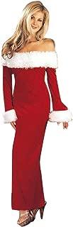 Christmas Dress Vintage Lace Women Xmas Party Swing Mini Dresses