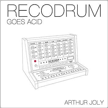 Recodrum Goes Acid