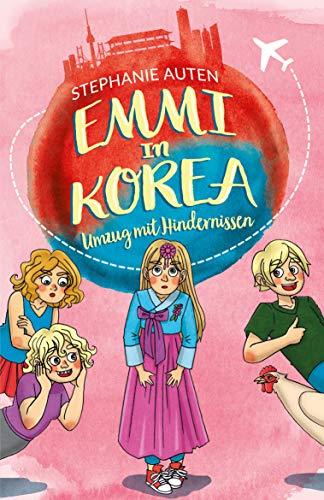 Emmi in Korea 2: Umzug mit Hindernissen