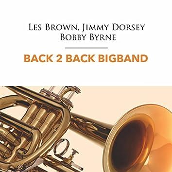 Back 2 Back Big Band Volume 3