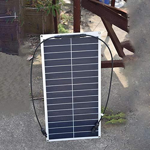 YYANG Sunpower 25W Solarmodul Mit Flexiblem Solarmodul Aus Einkristallinem Silizium