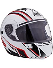 Studds Full Face Helmet Ninja 3G D4