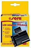 sera LED Adapter T5 short - T5 short, T5 & T8 - Halterungen für sera LED Tubes