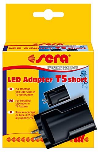 sera LED Adapter T5 short 2 St.