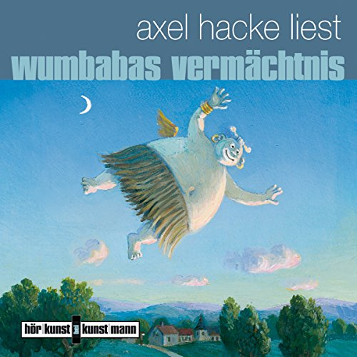 Wumbabas Vermächtnis audiobook cover art