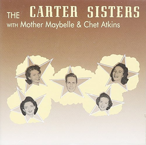 Price comparison product image With Mother Maybelle and Chet Atkins