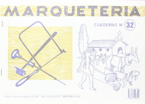 Marqueteria 32 (Marquetería)