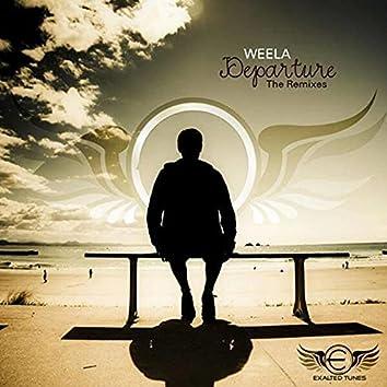 Weela Departure