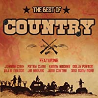 The Best Of Country by Various Artists (2007-10-24)