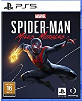 Marvel's Spider-Man Miles Morales - PlayStation 5 (KSA Version)