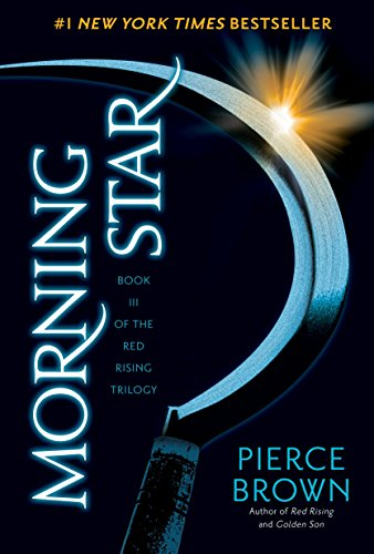 Morning Star (Red Rising Series)