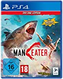 Maneater Day One Edition (PlayStation PS4)