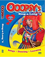 Ooopsys Sing-a-Long 2 [DVD] [Import]