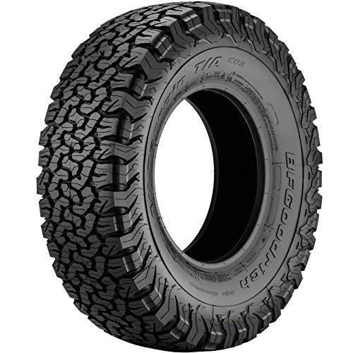 BF Goodrich Tires 245/75R17, All-Terrain T/A KO2 26470