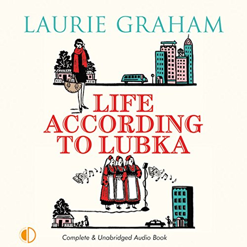 Life According to Lubka cover art