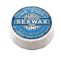 Sex Wax Quick Humps Coconut 3 Pack Choose Temperature