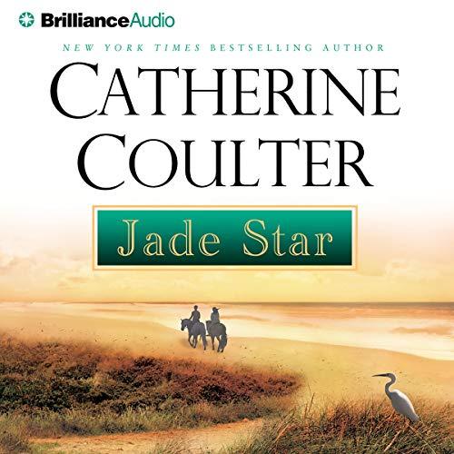 Jade Star audiobook cover art