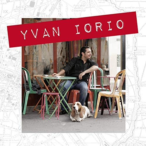Yvan Iorio
