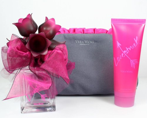 Best Vera Wang Perfumes for Women