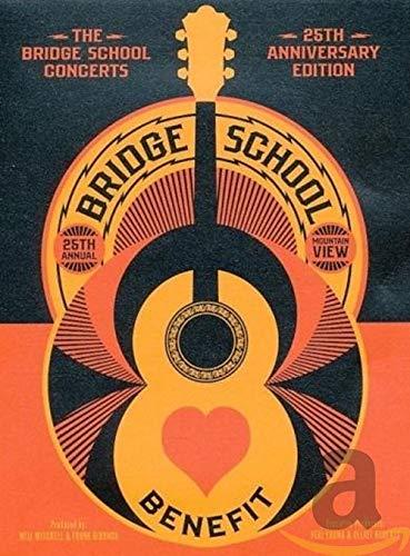The Bridge School concerts(25th anniversary edition)