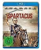 Spartacus - 55th Anniversary [Blu-ray]