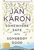 Somewhere Safe with Somebody Good 表紙画像