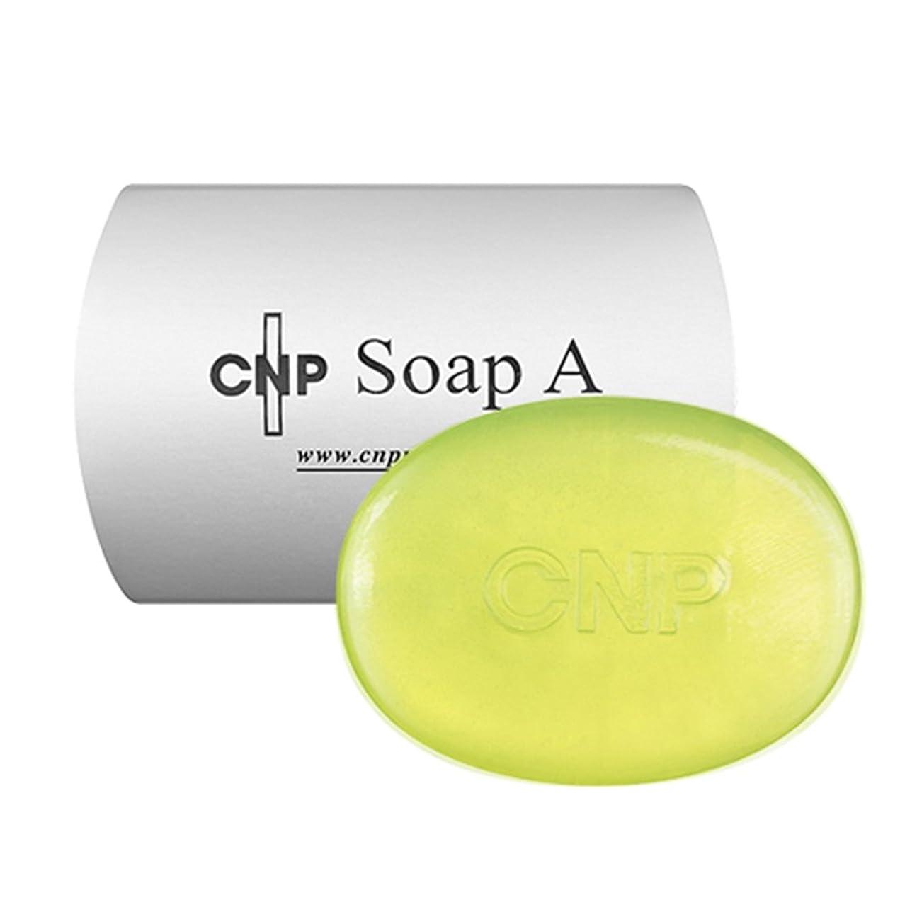 小数緩むしっとりCNP Soap A チャアンドパク ソープ A [並行輸入品]