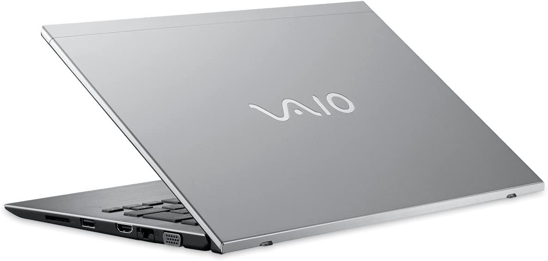 "VAIO S Laptop - 13.3"" Intel i5-8250U   8GB Memory   Windows 10 Pro   256GB SSD"