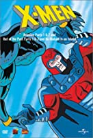 X-Men [DVD] [Import]