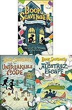 Book Scavenger Series Set