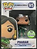 Pharah Emeraude Figurine Funko POP Overwatch Limited Edition...