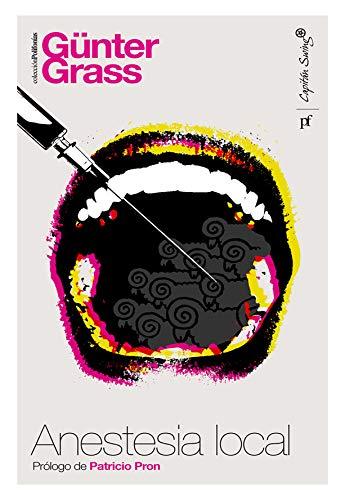 Anestesia local de Günter Grass