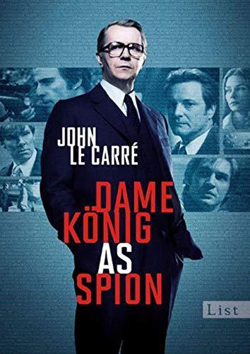 Dame König As Spion [dt./OV]
