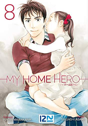 My Home Hero - tome 08