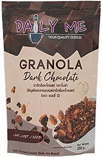 daily me granola