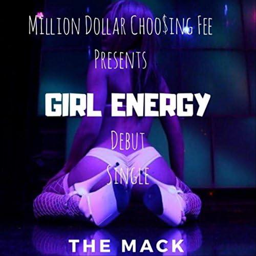 Million Dollar Choosing Fee & Girl Energy