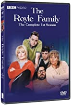 The Royle Family - The Complete First Season
