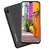 Blackview A60 Téléphone Portable Pas Cher Sans Forfait Dual Sim Smartphone 4080 mAh, Android 8.1...