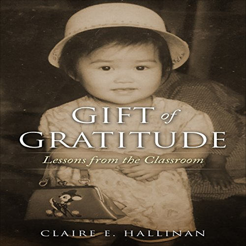Gift of Gratitude cover art