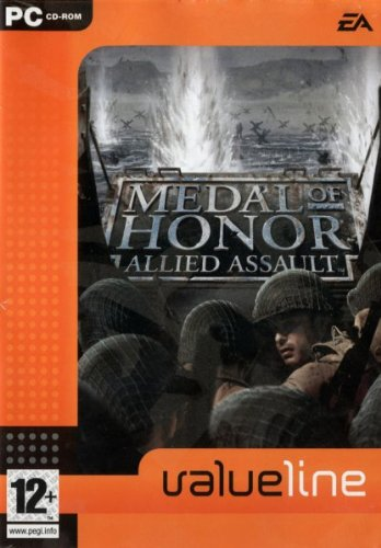 Electronic Arts Medal of Honor Allied Assault Value Line