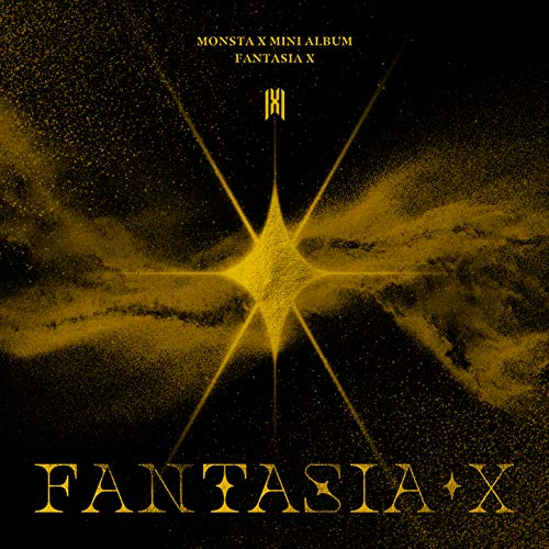 [album]Fantasia X:Mini Album – MONSTA X[FLAC + MP3]