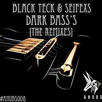 Dark Bass's Remixes