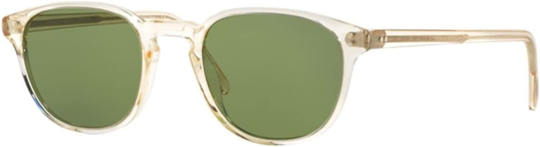 New Wholesale Oliver Peoples OV 5219S Fairmont free 109452 Sunglasses Sun 49mm