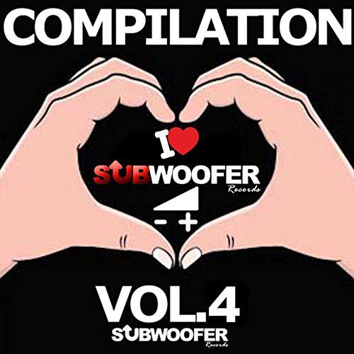 I Love Subwoofer Records Techno Compilation, Vol. 4 (Subwoofer Records) [Explicit]