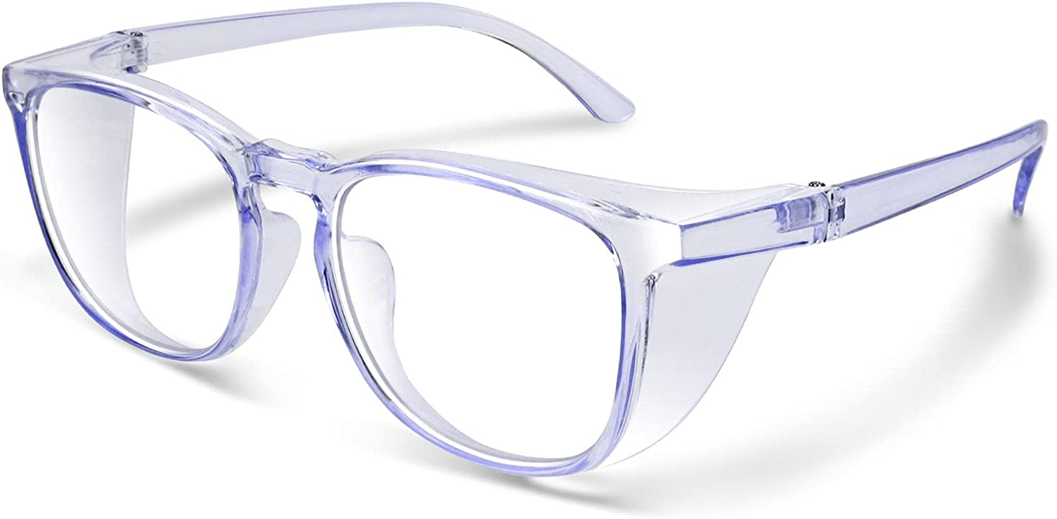 Airanes Limited time sale Anti Fog Safety for Women Men Department store Glasses
